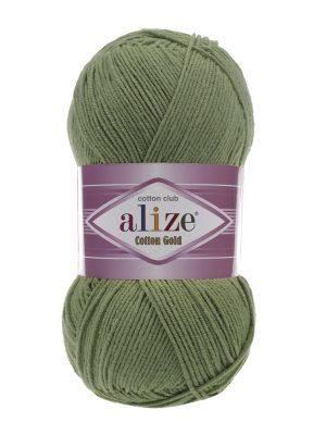 485 Alize Cotton Gold