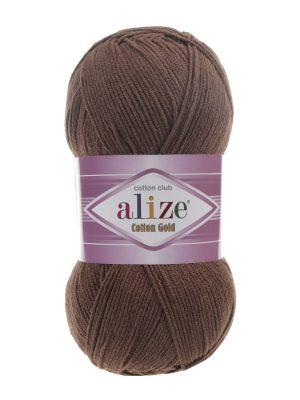 493 Alize Cotton Gold