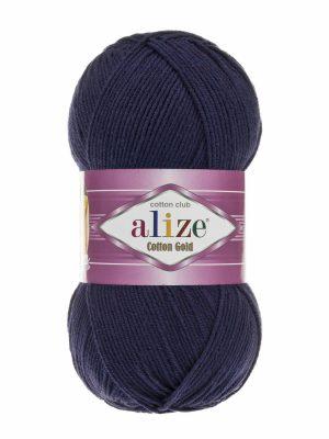 58 Alize Cotton Gold