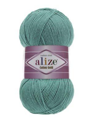 610 Alize Cotton Gold