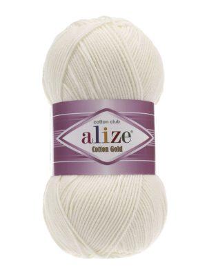62 Alize Cotton Gold