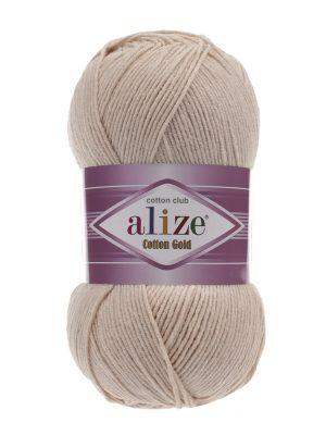 67 Alize Cotton Gold