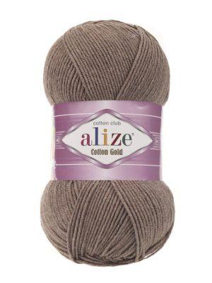 688 Alize Cotton Gold