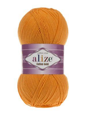 83 Alize Cotton Gold