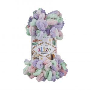 5938 Alize Puffy Color