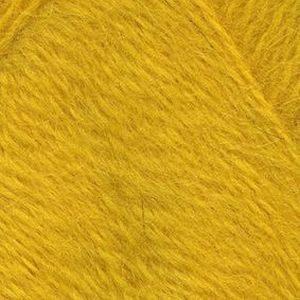 0596 Троицк Пушинка (жёлтый)