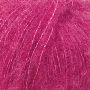 18 BRUSHED ALPACA SILK