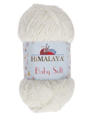 73601 Himalaya Baby Soft (молочный)