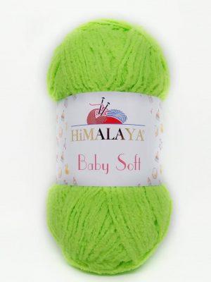 73611 Himalaya Baby Soft (салатовый)