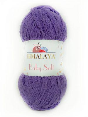 73612 Himalaya Baby Soft (фиолетовый)