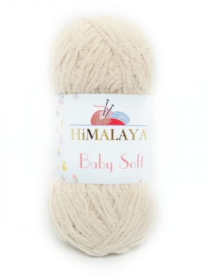 73614 Himalaya Baby Soft (светло-бежевый)
