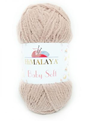 73626 Himalaya Baby Soft (какао)