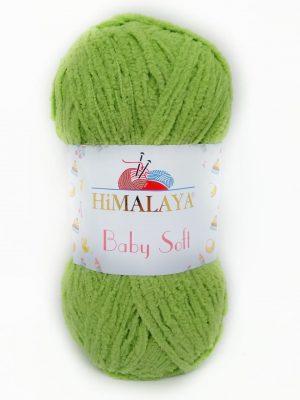 73628 Himalaya Baby Soft (зелёный)