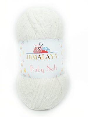 73629 Himalaya Baby Soft (жемчужный)