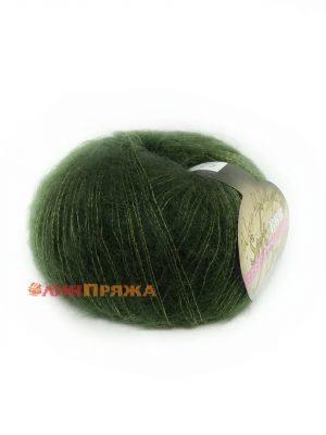 0027 BBB Soft Dream (темно-зеленый)