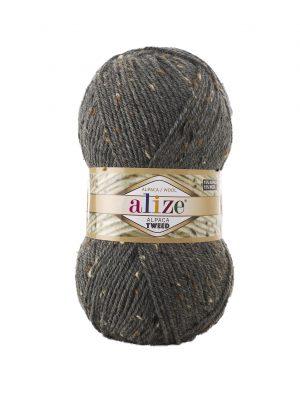 196 Alize Alpaca Tweed