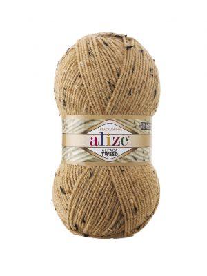 262 Alize Alpaca Tweed