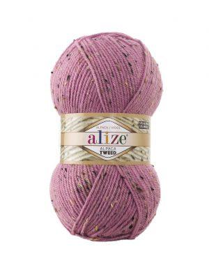 269 Alize Alpaca Tweed