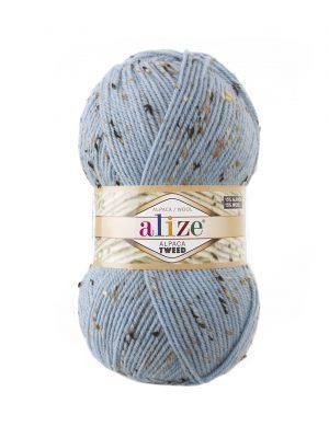 356 Alize Alpaca Tweed