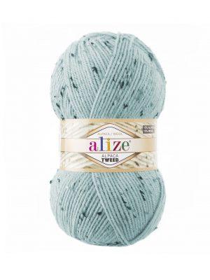 522 Alize Alpaca Tweed