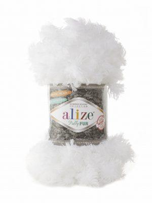 6100 Alize Puffy Fur