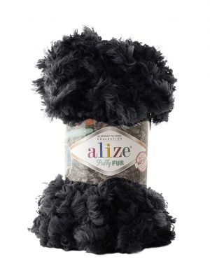 6101 Alize Puffy Fur