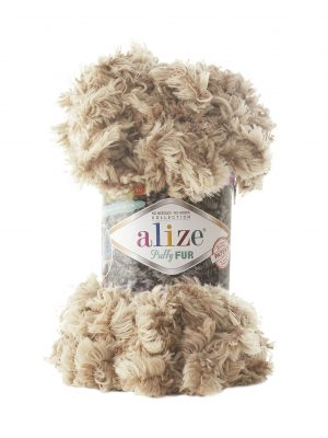 6104 Alize Puffy Fur