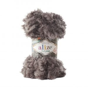 6105 Alize Puffy Fur