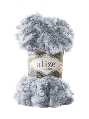 6107 Alize Puffy Fur