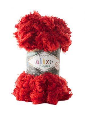 6109 Alize Puffy Fur