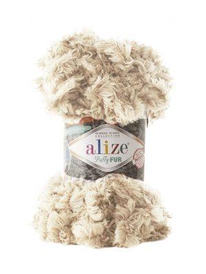 6113 Alize Puffy Fur