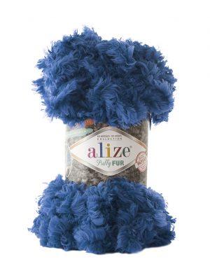 6114 Alize Puffy Fur