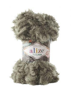 6117 Alize Puffy Fur