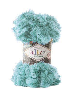 6119 Alize Puffy Fur