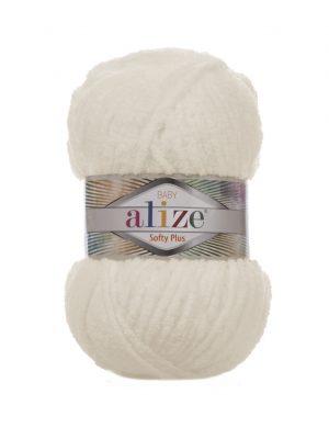 62 Alize Softy Plus