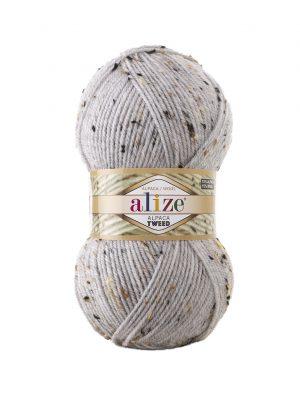 684 Alize Alpaca Tweed