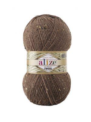 688 Alize Alpaca Tweed