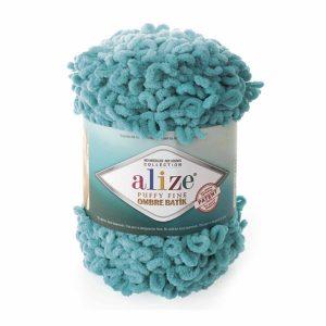 7246 Alize Puffy Fine Ombre