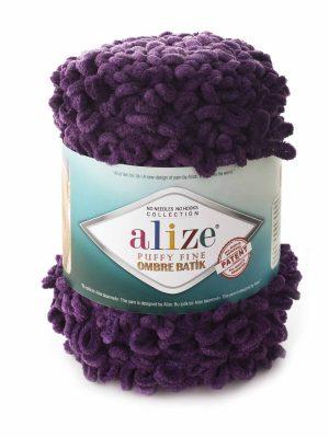 7277 Alize Puffy Fine Ombre