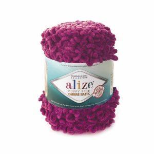 7279 Alize Puffy Fine Ombre