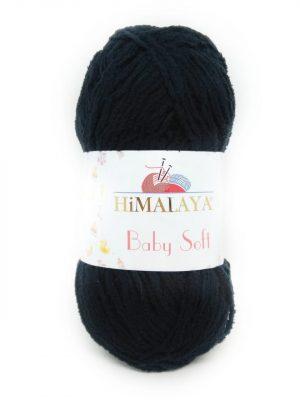 73608 Himalaya Baby Soft (чёрный)
