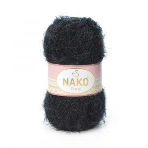 00217 NAKO PARIS (черный)