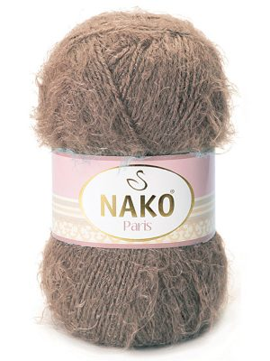 03890 NAKO PARIS (темно-серый)