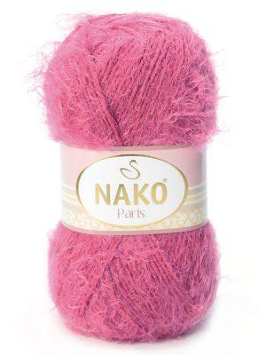 06578 NAKO PARIS (темно-розовый)