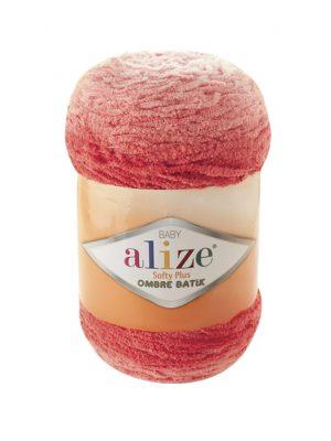 Alize Softy Plus Ombre Batik 7284