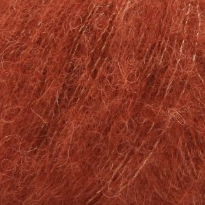 24 Brushed Alpaca Silk