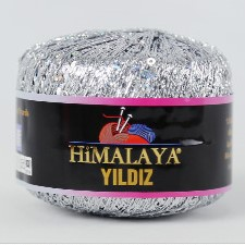 58101 Himalaya Yildiz (серебро)