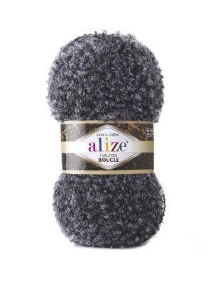 6030 Alize Boucle Naturale распродажа