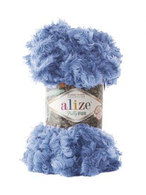6116 Alize Puffy Fur распродажа