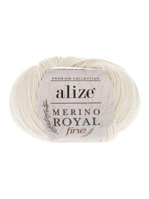 62 Alize Merino Royal Fine